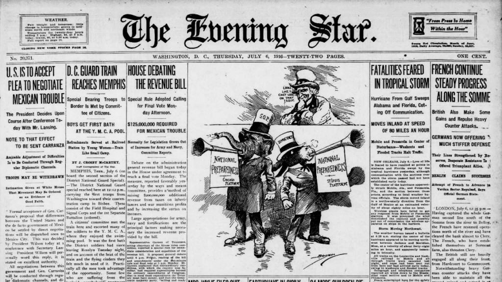 newspapers in genealogy research