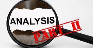 evidence analysis