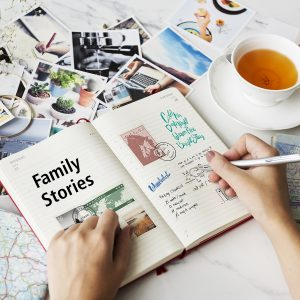Family History and Stories