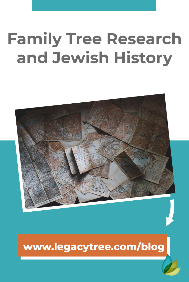 Understanding your family tree research and Jewish history is essential for writing your family history and bringing your ancestors to life.