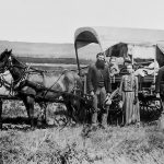 Picking Up the Trail: Following Your Ancestors West
