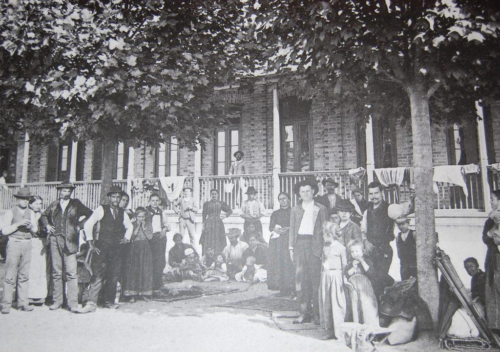 genealogy research in Brazil