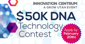 DNA Innovation Contest