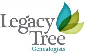 Legacy Tree Genealogists