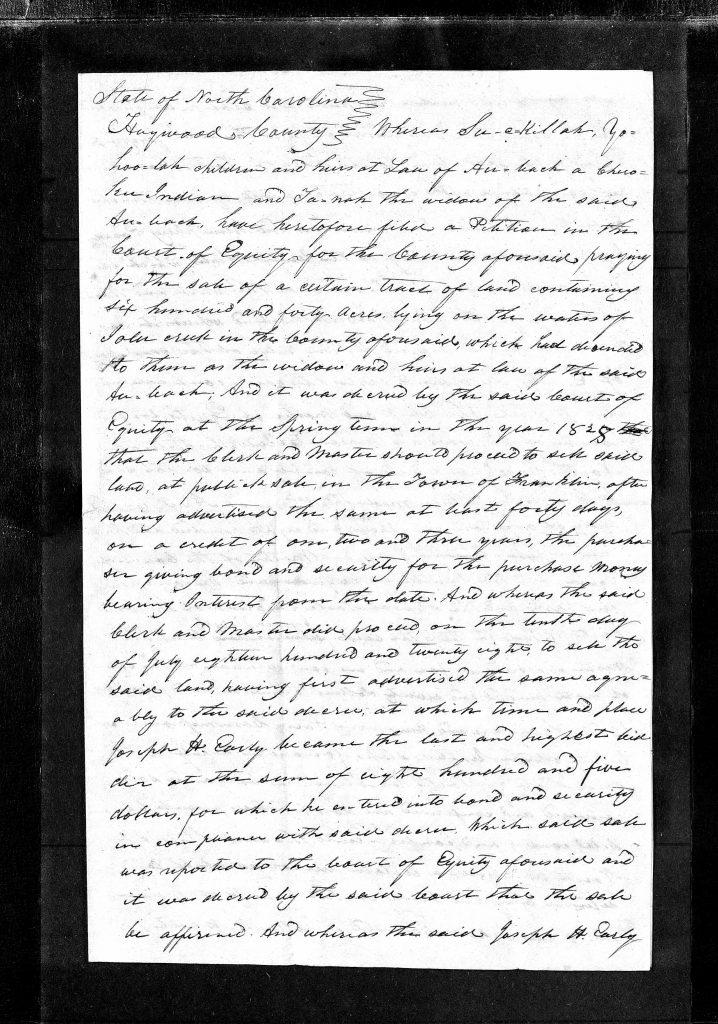 mid-atlantic genealogy