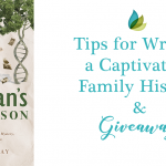 """The Milkman's Son"": Tips for Writing a Captivating Family History, and a Giveaway!"
