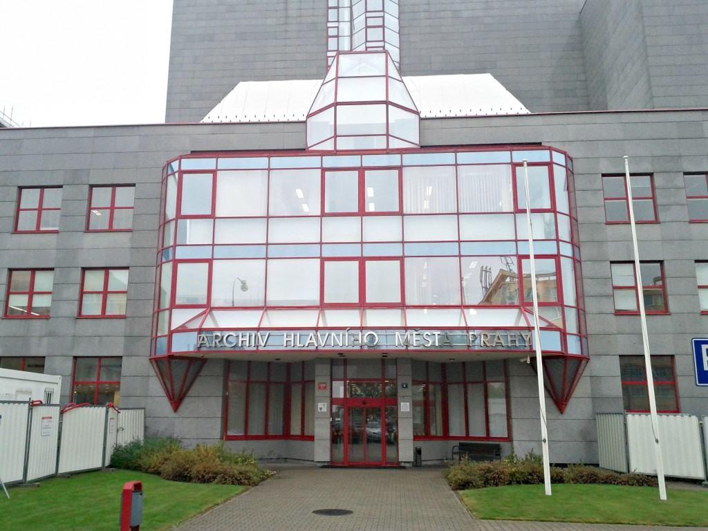 Chodovec Archive Czech Republic
