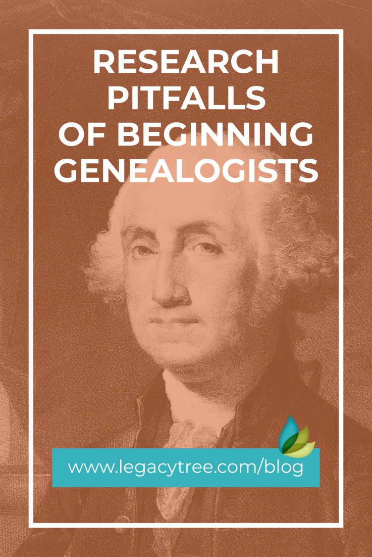 Have you recently caught the bug of genealogy, but are looking to avoid the researching pitfall that many beginning genealogists fall into? Learn our tips!