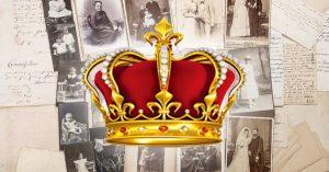 royal gateway ancestors