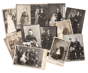 Discover your ancestry and genetic inheritance