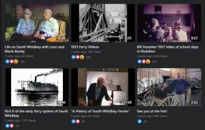 south whidbey historical videos