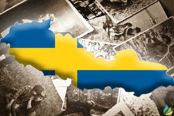 Guide To Swedish Genealogy Family History Legacy Tree Genealogists