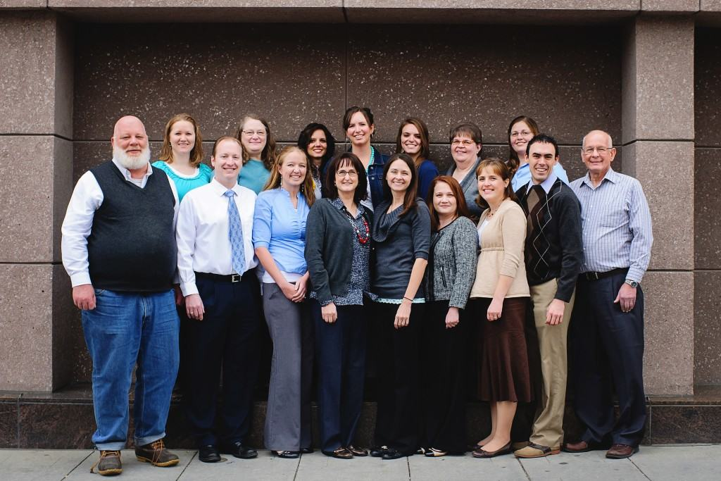 Our team of professional genealogists