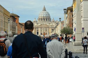 The Vatican - Navigating Italy Archives